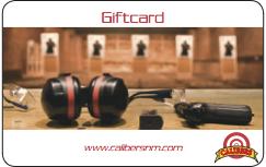 Calibers Gift Card Image