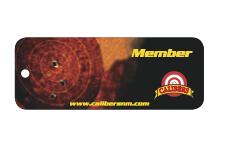 Calibers Membership Tag Image